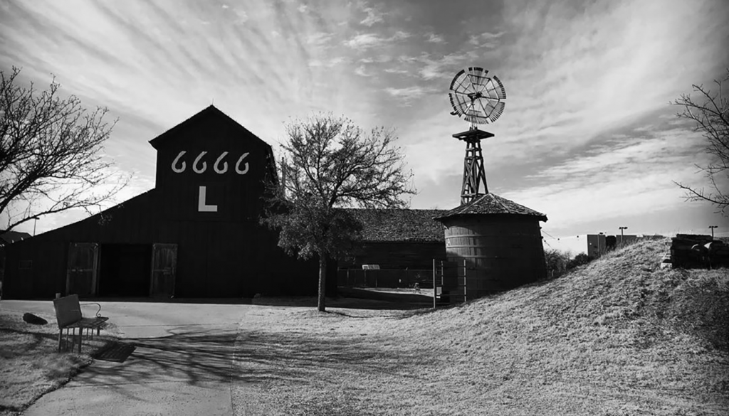 The National Ranching Heritage Center FT
